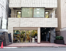 バーチャルオフィス東京 USビル